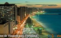Pacotes de Viagens para Fortaleza 2015