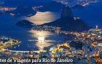 Pacotes de Viagens para Rio de Janeiro 2016
