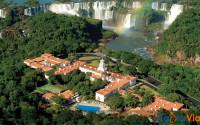 Os 10 melhores Hotéis do Brasil em 2014 segundo a TripAdvisor