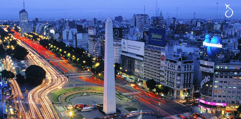 Pacotes de viagens Buenos Aires 2016
