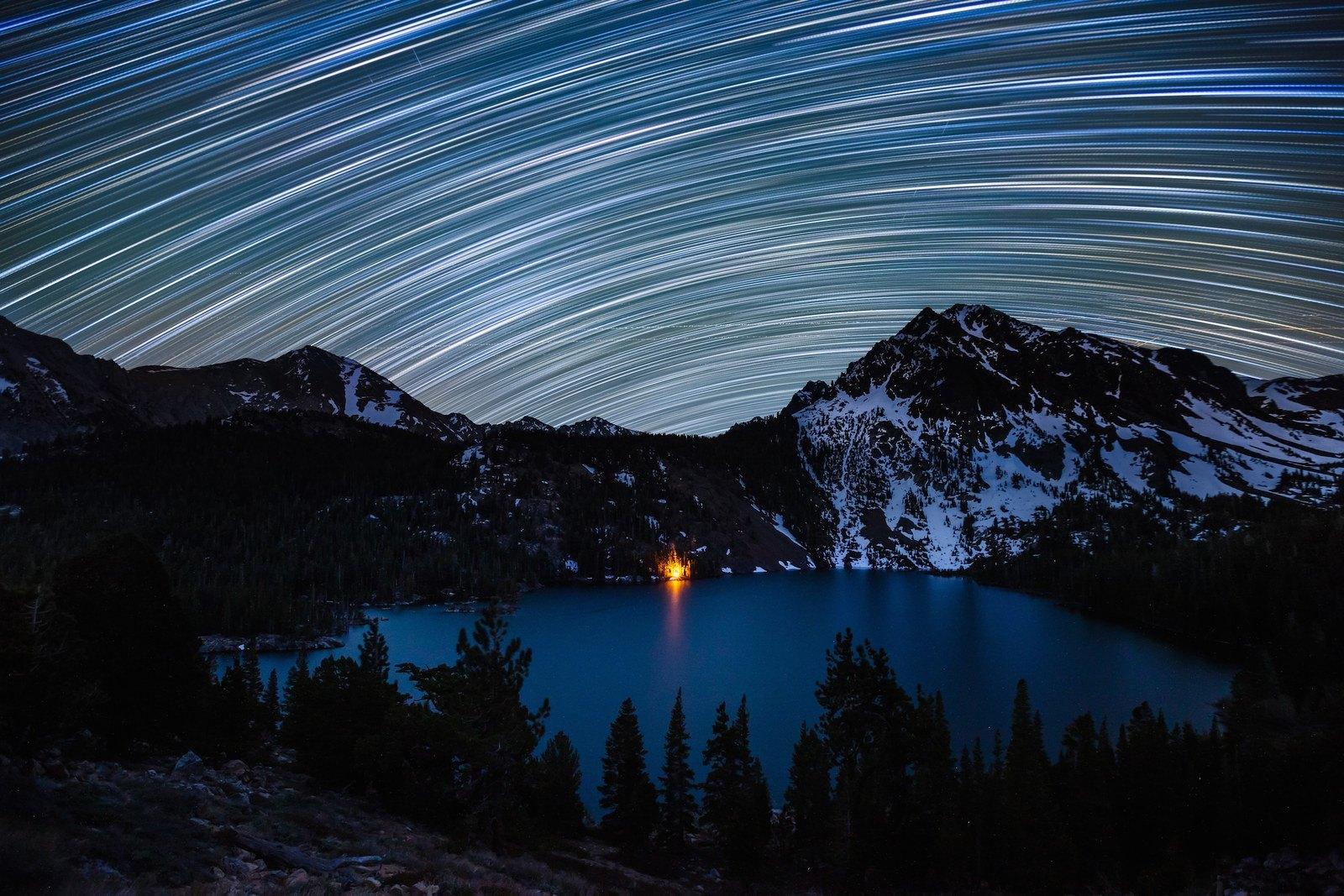 Movimento das Estrelas / Dan Barr